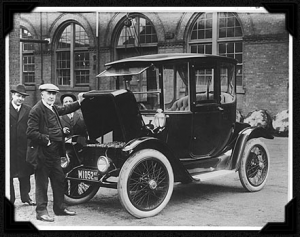 First-Electric-Model-Vehicle