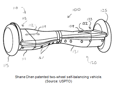 Shene-Chen-Patented-two-wheel-self-balancing-vehicle