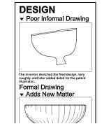 informal drawings