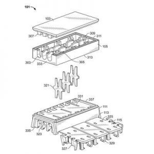 Patent Utility 13