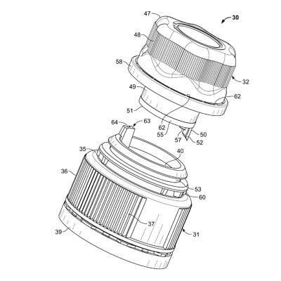 Patent Utility 6
