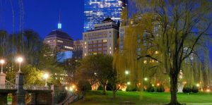 ACPC summer meeting at Taj boston hotel
