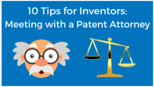 tips for inventors