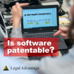 Is software patentable