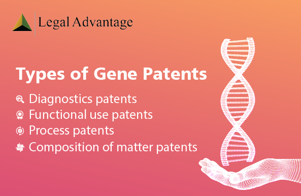 Types of Gene Patents